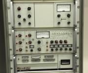 7600A Gas Chromatograph, 1969